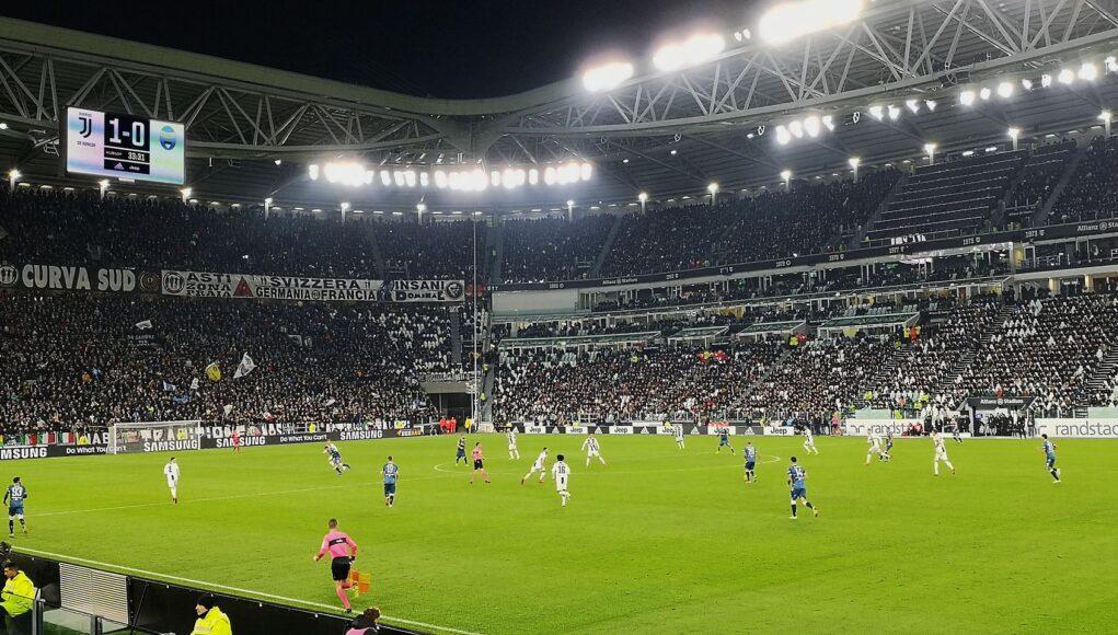 Juve Napoli ricorso
