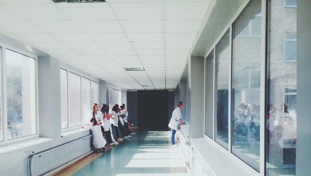 Ricoveri Piemonte, cala pressione sugli ospedali