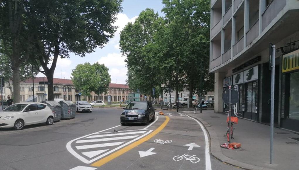 Piazza Rivoli