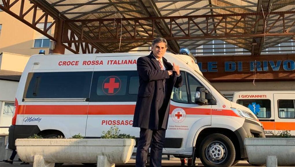 Croce Rossa Rivoli
