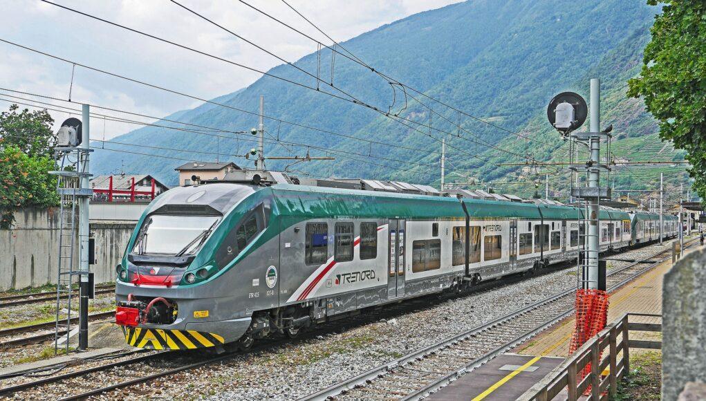 Covid treni Italia Svizzera