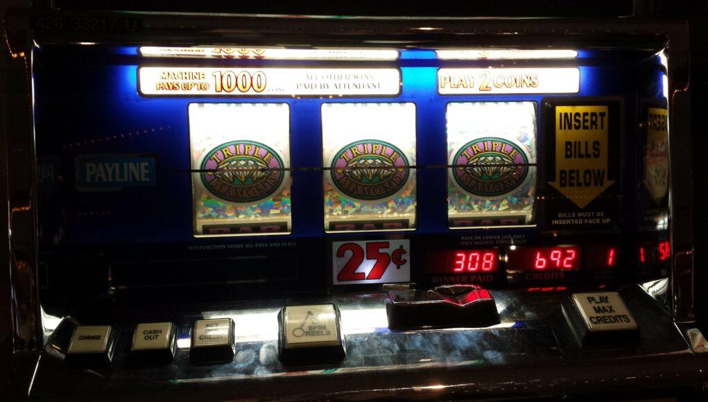 Piemonte, gioco d'azzardo