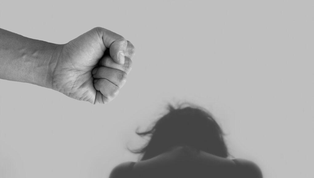 violenza domestica