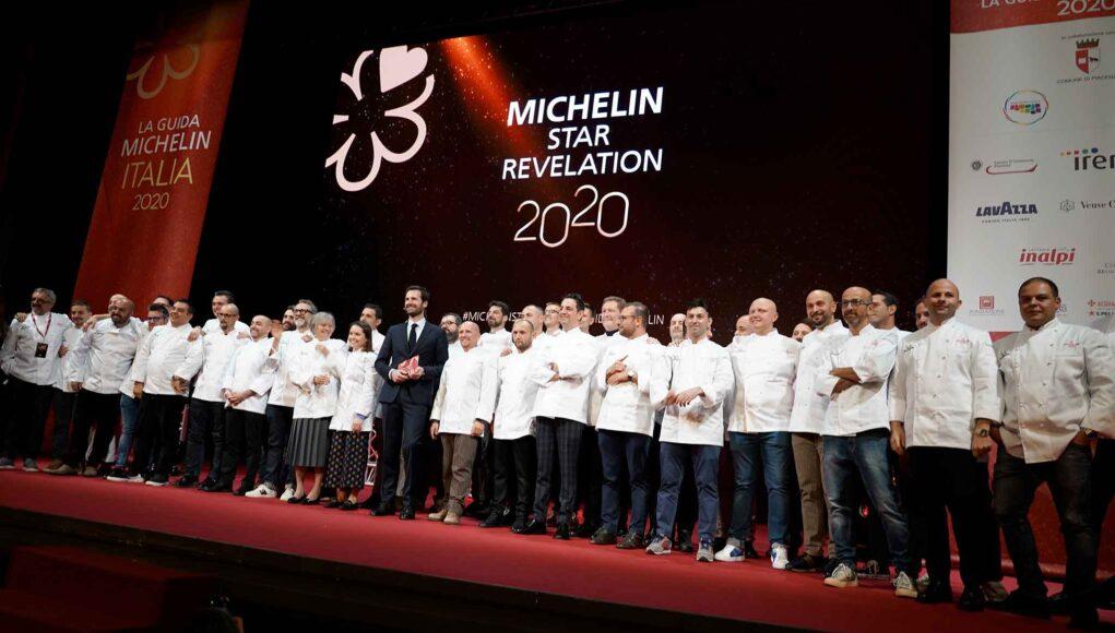 Stelle Michelin Piemonte ristoranti