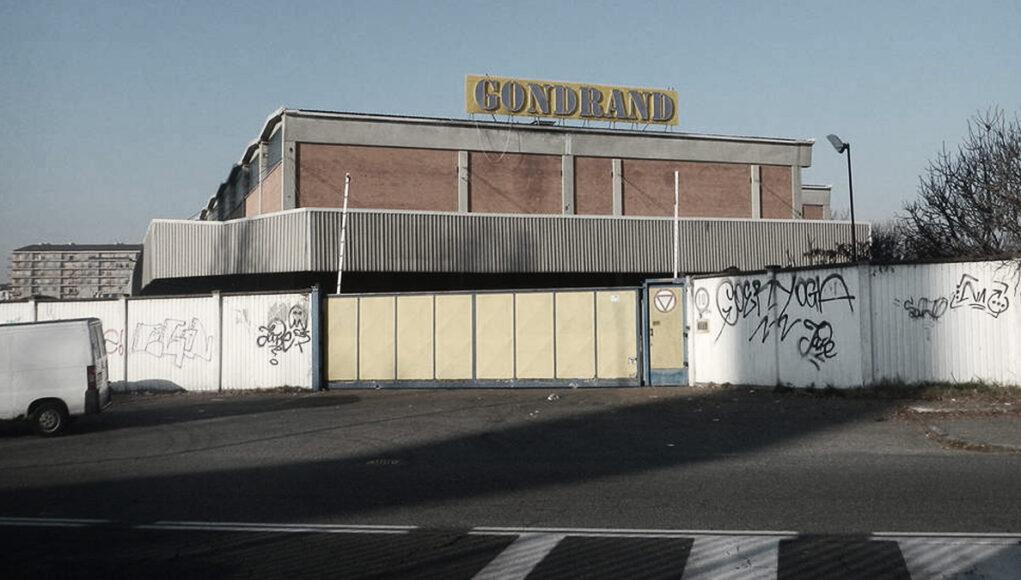 Torino Gondrand