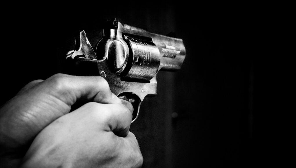 Settimo armi arrestato