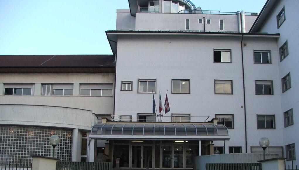 ospedale di Ciriè