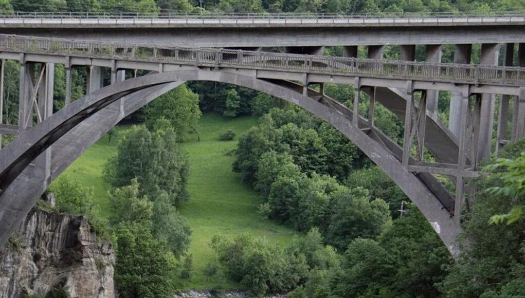 ponte exilles