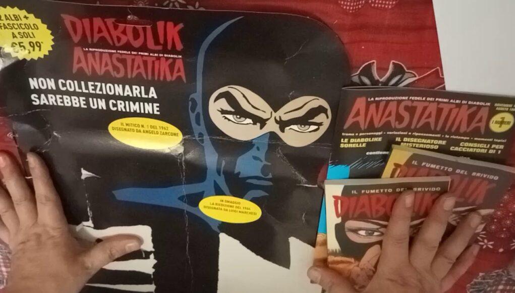 Diabolik Anastatika