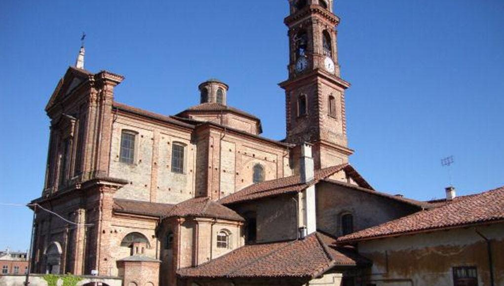 parrocchia Santa Maria delle Scale