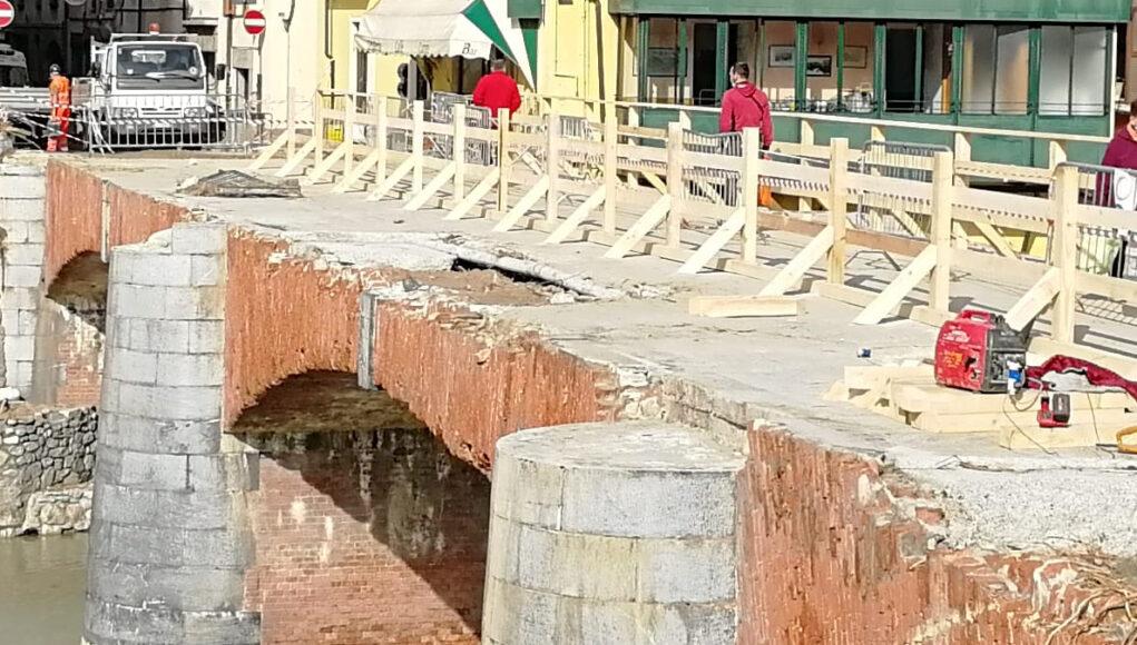 ponte di garessio