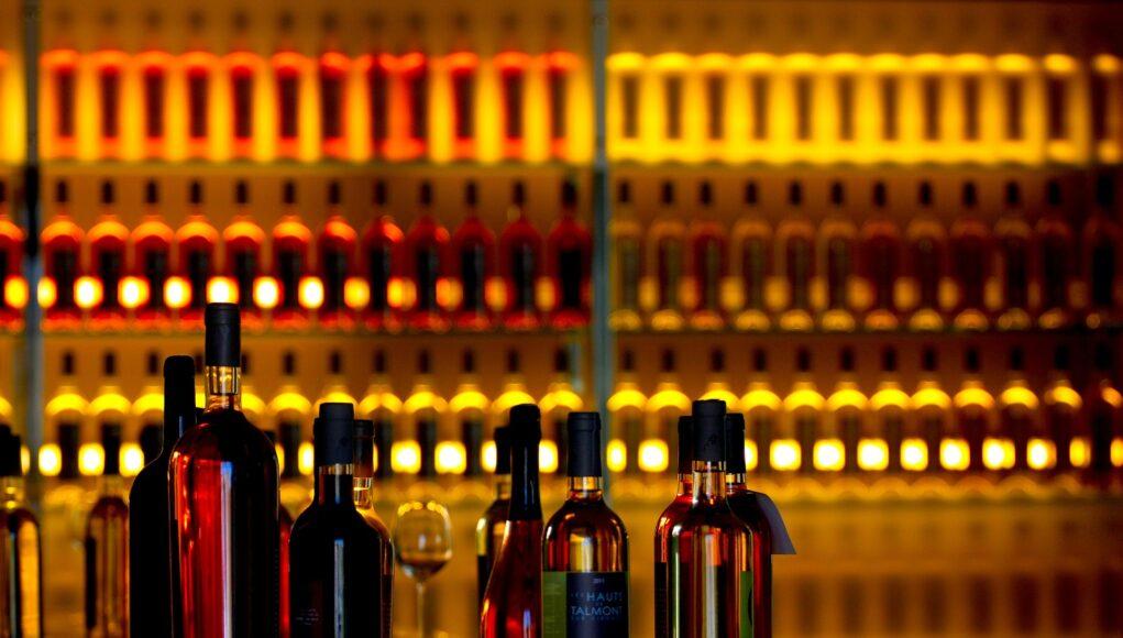 enoteche dpcm vino