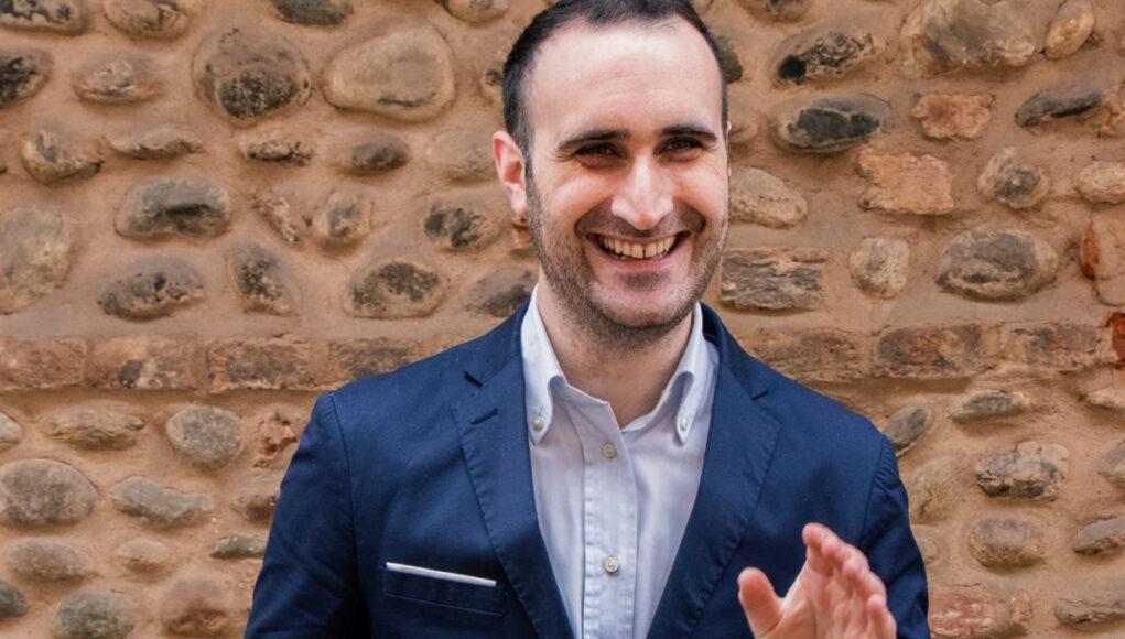 Daniel Cannati intervista Beinasco