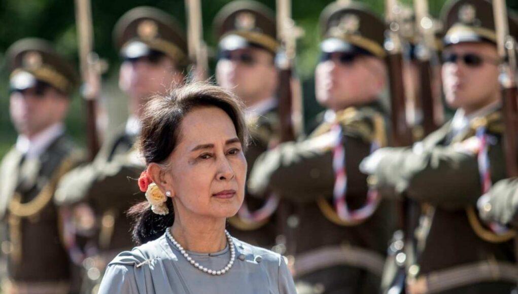 birmania verso il golpe