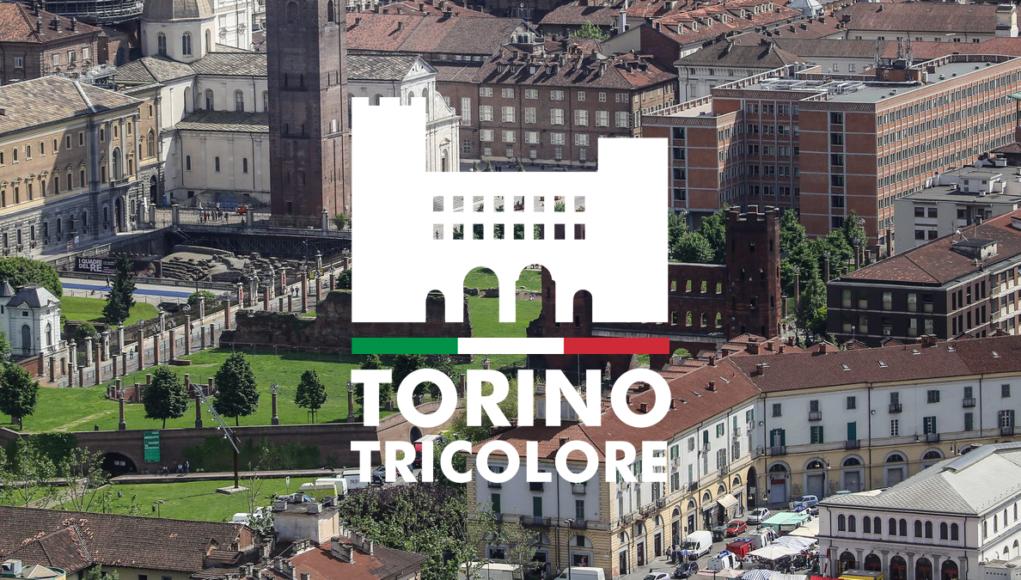 torino tricolore
