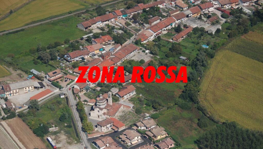 CRESCENTINO ZONA ROSSA