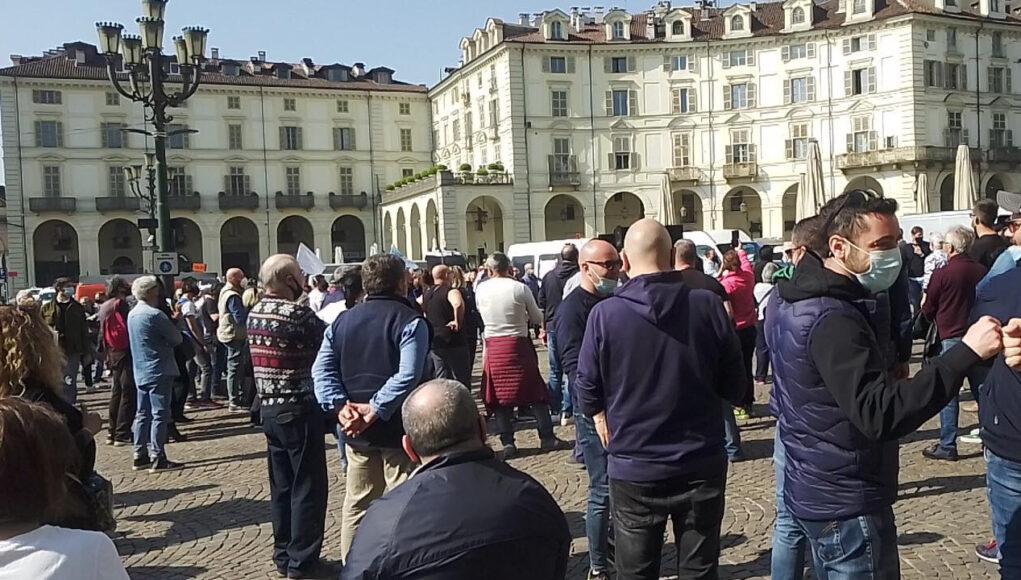 ambulanti piazza vittorio
