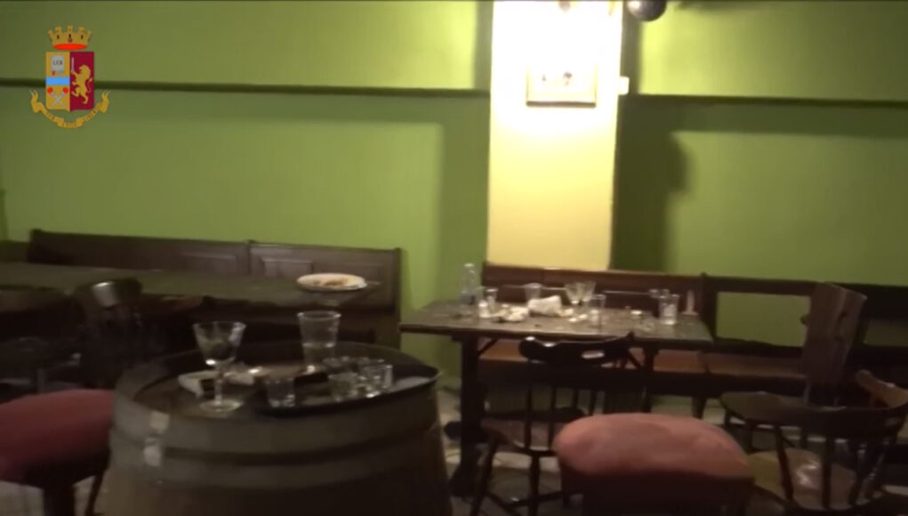 feste pub abusivi