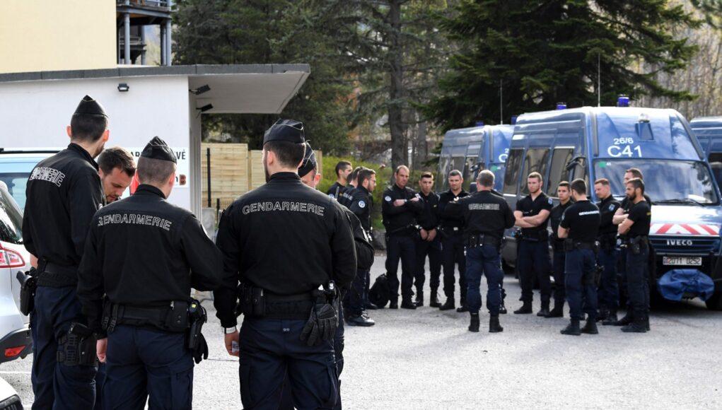 gendarmerie monginevro