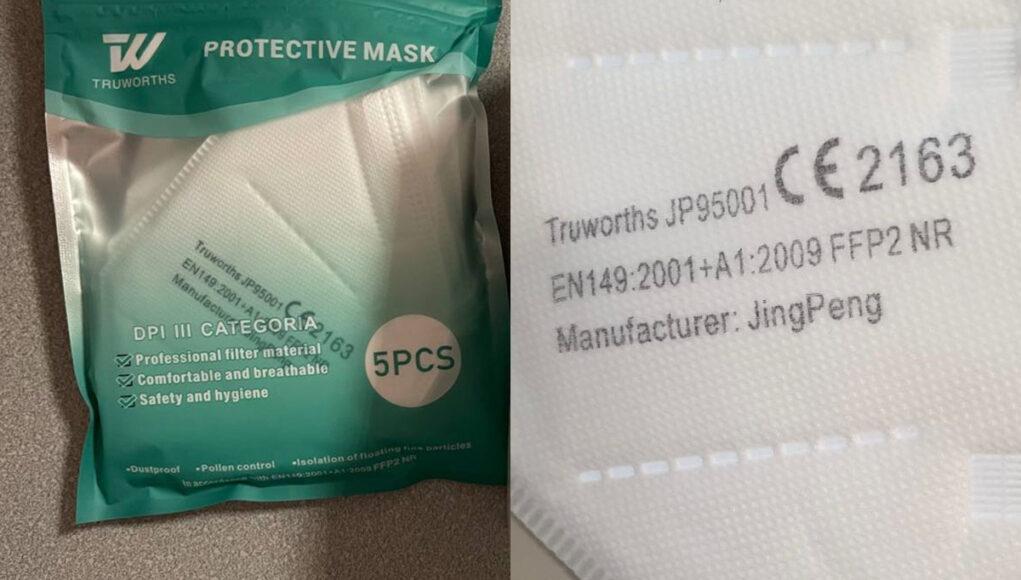 mascherine ospedali falsa certificazione indagano nas