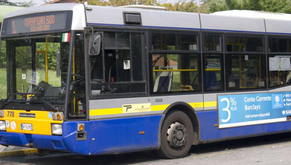 bus 1 via artom