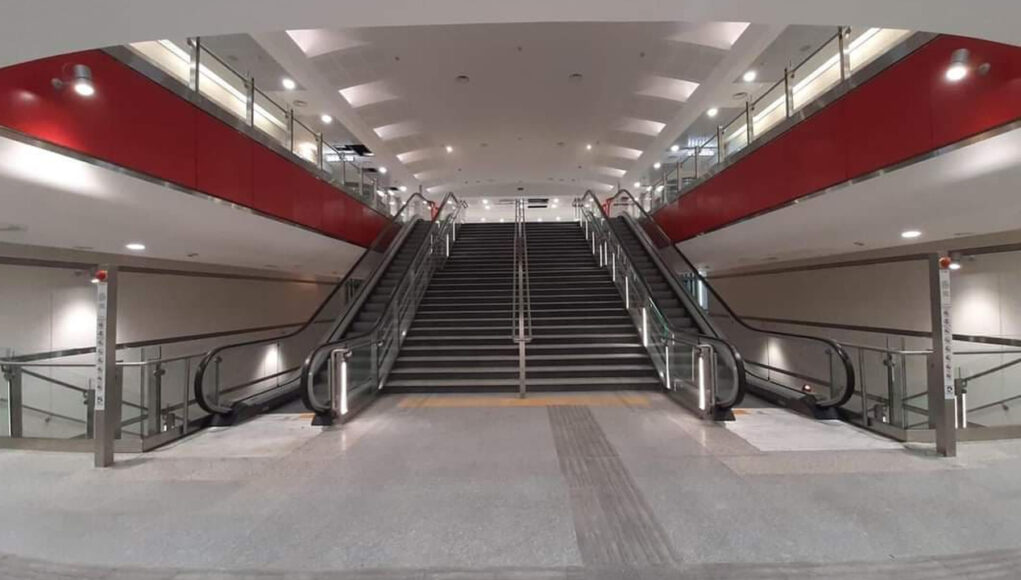 metro piazza bengasi