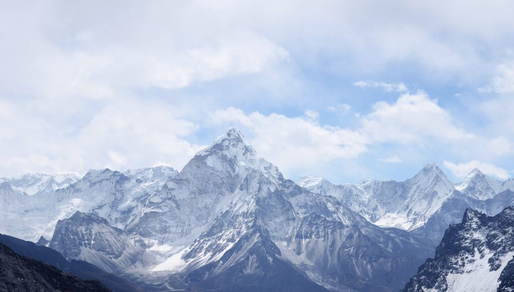 Maltempo Piemonte montagna