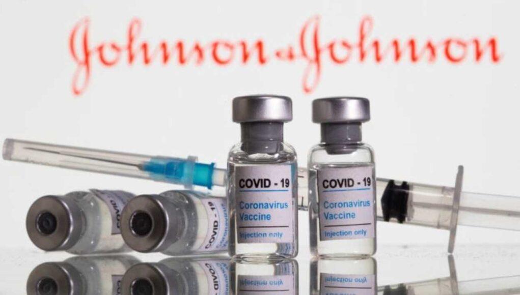 Johnson&Johnson vaccino