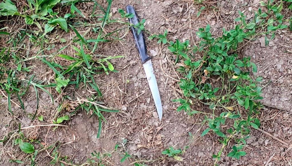 coltello sempione
