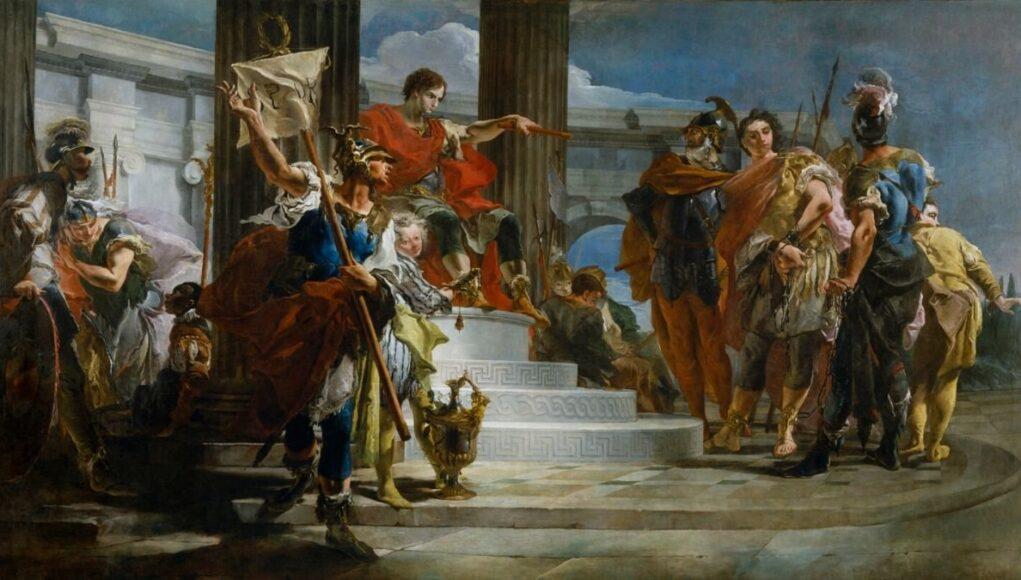 polibio roma costituzione mista