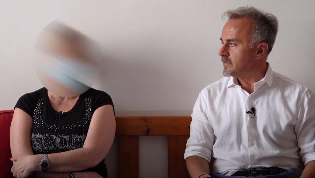andrea revel nutini documentario video barriera