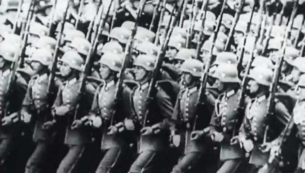 invasione polonia germania