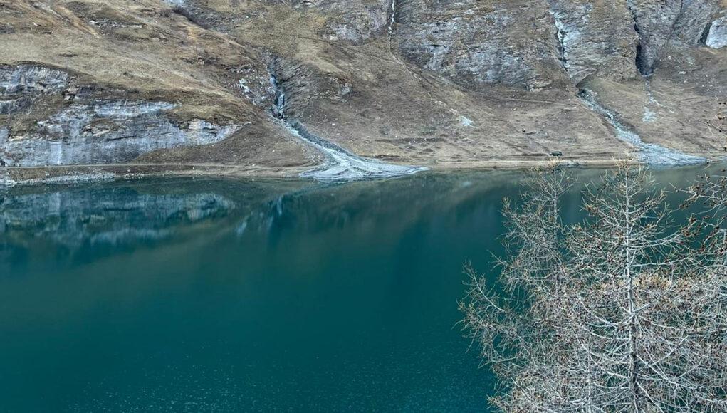 lago Rochemolles