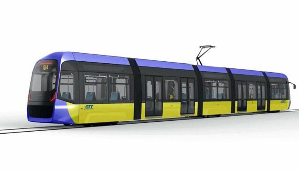 tram torino hitachi