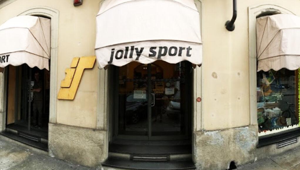 jolly sport torino